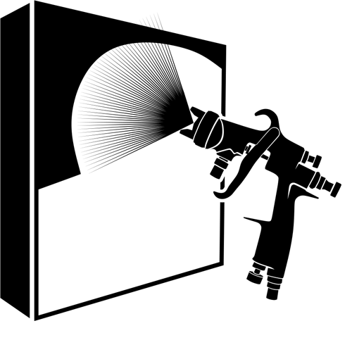 Agregaty malarskie
